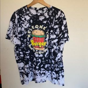 Good Burger T Shirt